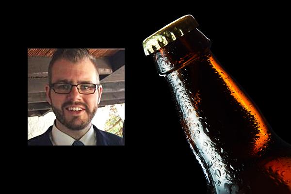 Man-lands-dream-job-with-bottle-of-beer-CV